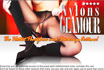 Nylons Glamour